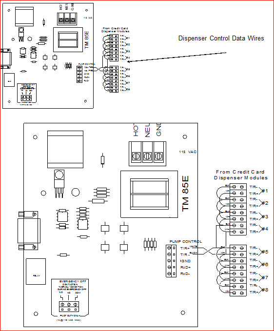 wayne dispenser wiring diagram wiring diagram and schematic hongyang in a world leading fuel dispenser mobile