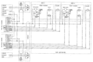 Gilbarco Wiring Diagram in addition Electrical Pid Drawings The Wiring Diagram furthermore Wire Harness Building as well Ceiling Fan Symbol in addition Head Gasket Repair Cost Chevy Malibu. on building automotive wiring harness