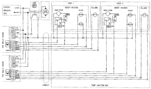 Tokheim Wiring Diagram